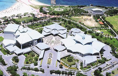 冲绳会展中心