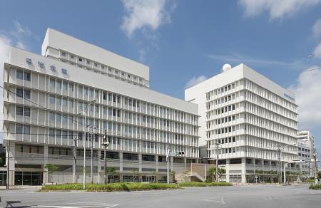 冲绳县市町村自治会馆