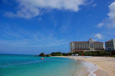 ホテル日航アリビラ ニライビーチ