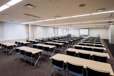 沖縄県市町村自治会館 大会議室
