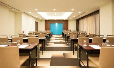 メルキュールホテル 会議室2(スクール)