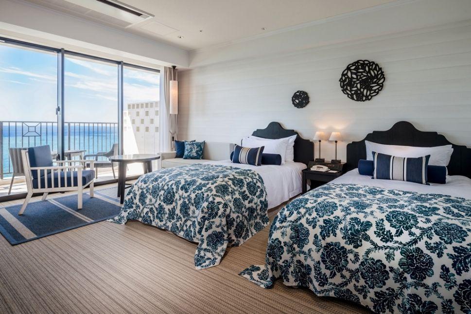 ホテルモントレ沖縄 施設(客室)
