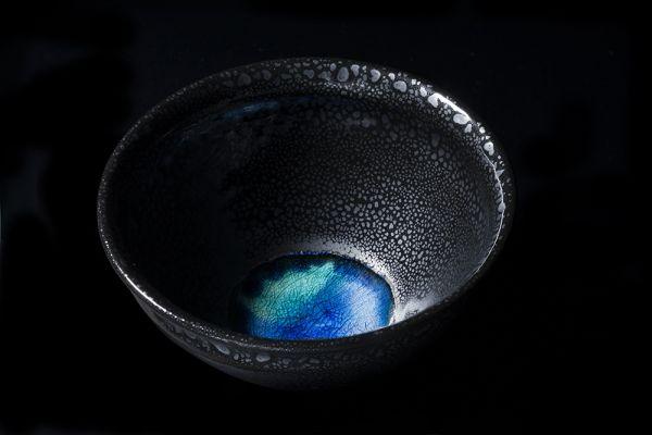 石垣焼抹茶茶碗