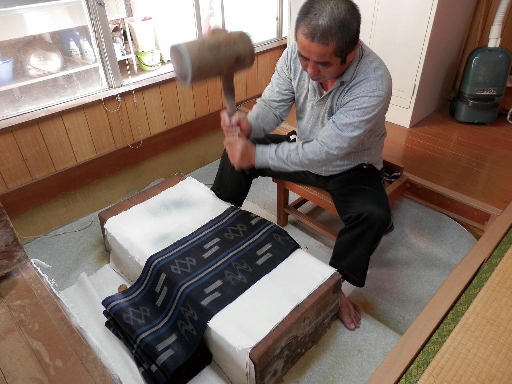 宮古島市伝統工芸品センター