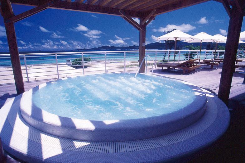Bade Haus Kume-jima
