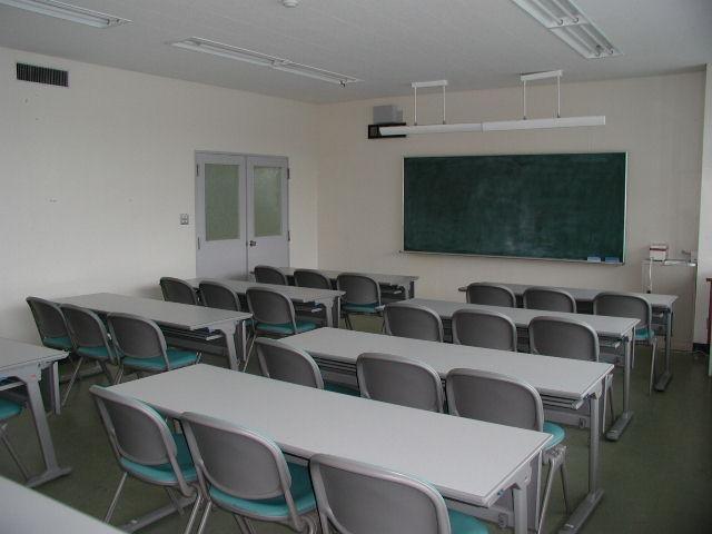 国立沖縄青少年交流の家