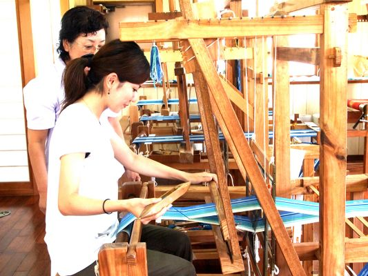 AZAMIYA Minsa Traditional Art & Crafts