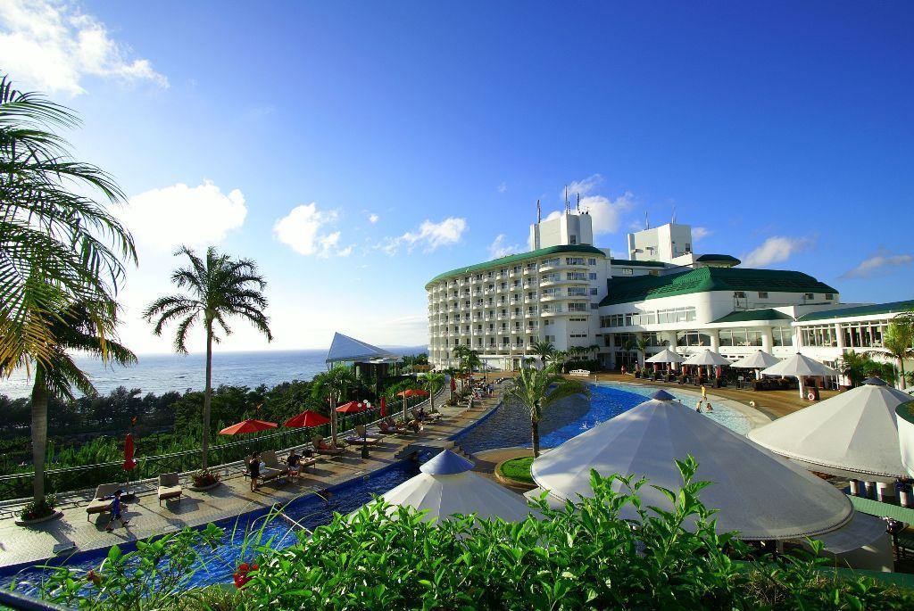 沖縄かりゆしビーチリゾート オーシャンスパ