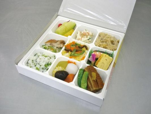 Okinawa Catering Service co., ltd