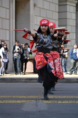 Ancient Martial Arts & Drumming Group Kazimaai