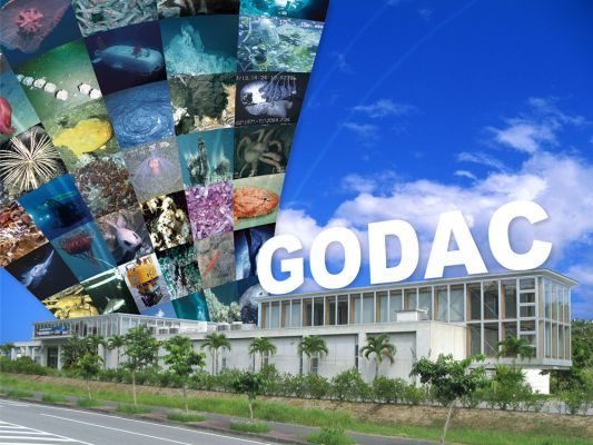 Global Oceanographic Data Center (GODAC) / JAMSTEC