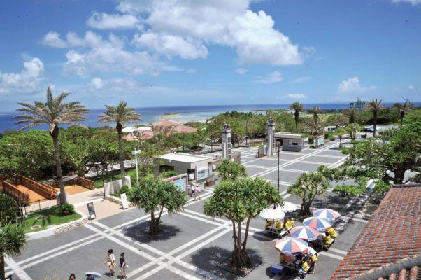 国営沖縄記念公園(海洋博公園)