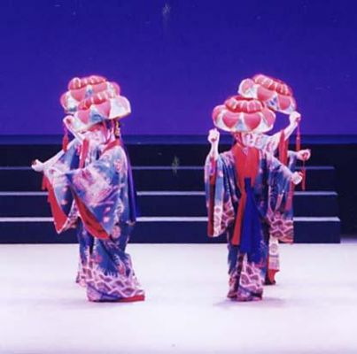 Japan Traditional Performing Art Preservation Association
