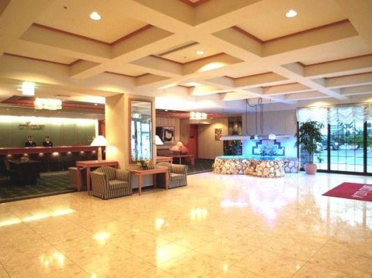 ホテルシティーコート