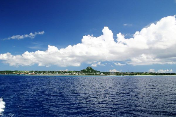 (有)タマレンタ企画「伊江島体験プログラム」