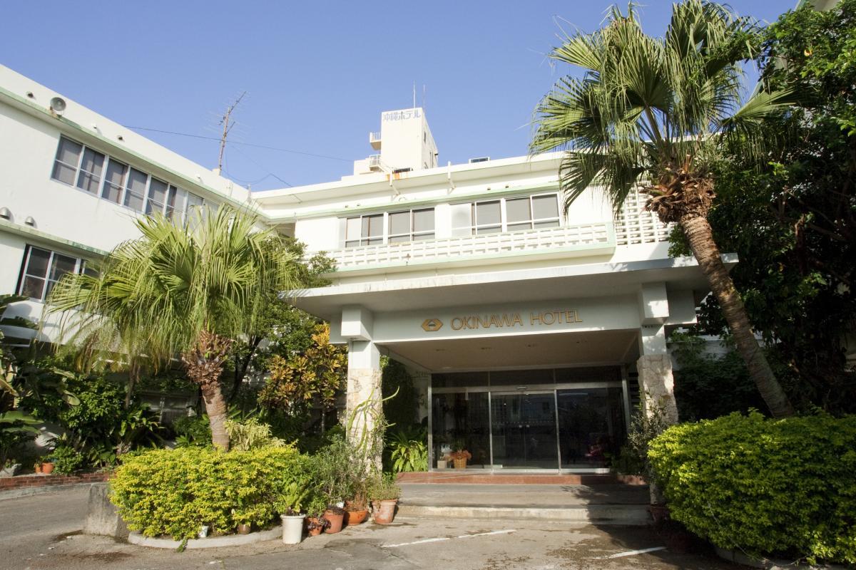 Okinawa Hotel