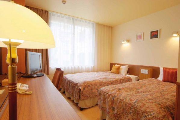 HOTEL SUN PALACE KYUYOUKAN