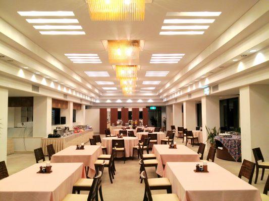 リゾートホテル久米アイランド