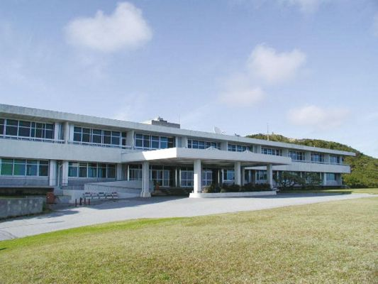 National Okinawa Youth Friendship Center