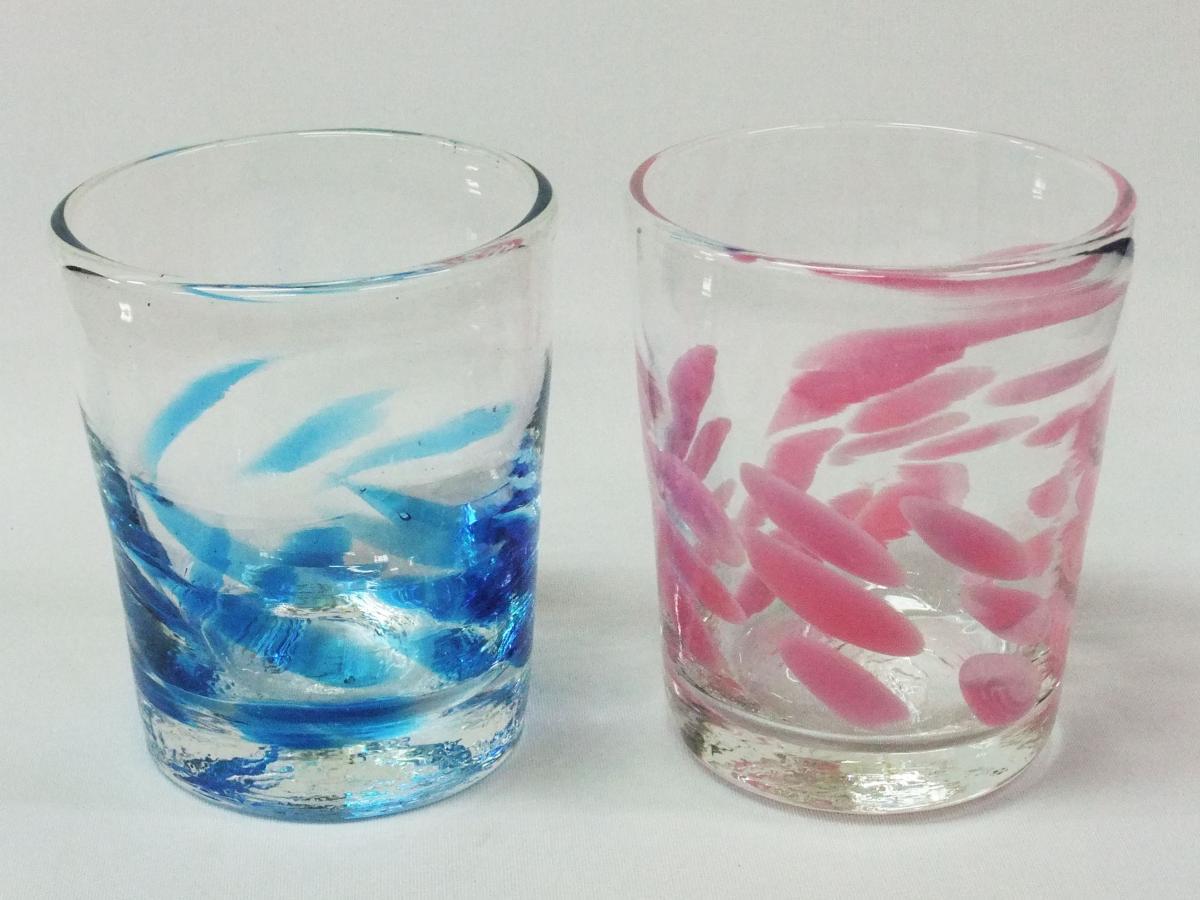 Onna Glass Craft