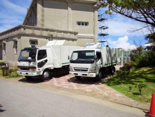 株式会社沖縄ハートス