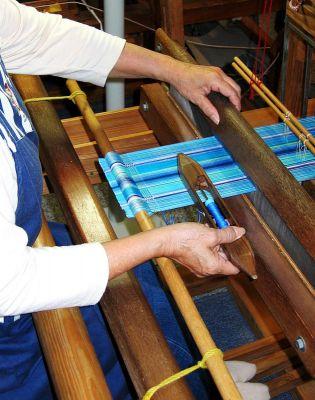 みね屋手織工房