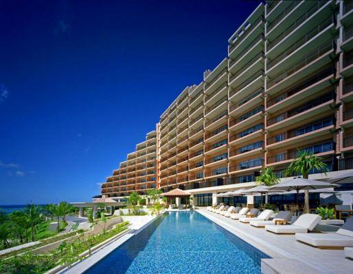 Kafuu Resort Fuchaku CONDO・HOTEL