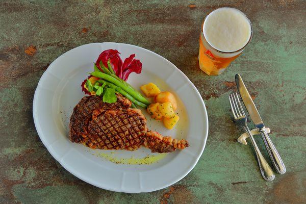 チャタンハーバー ブルワリー&レストラン