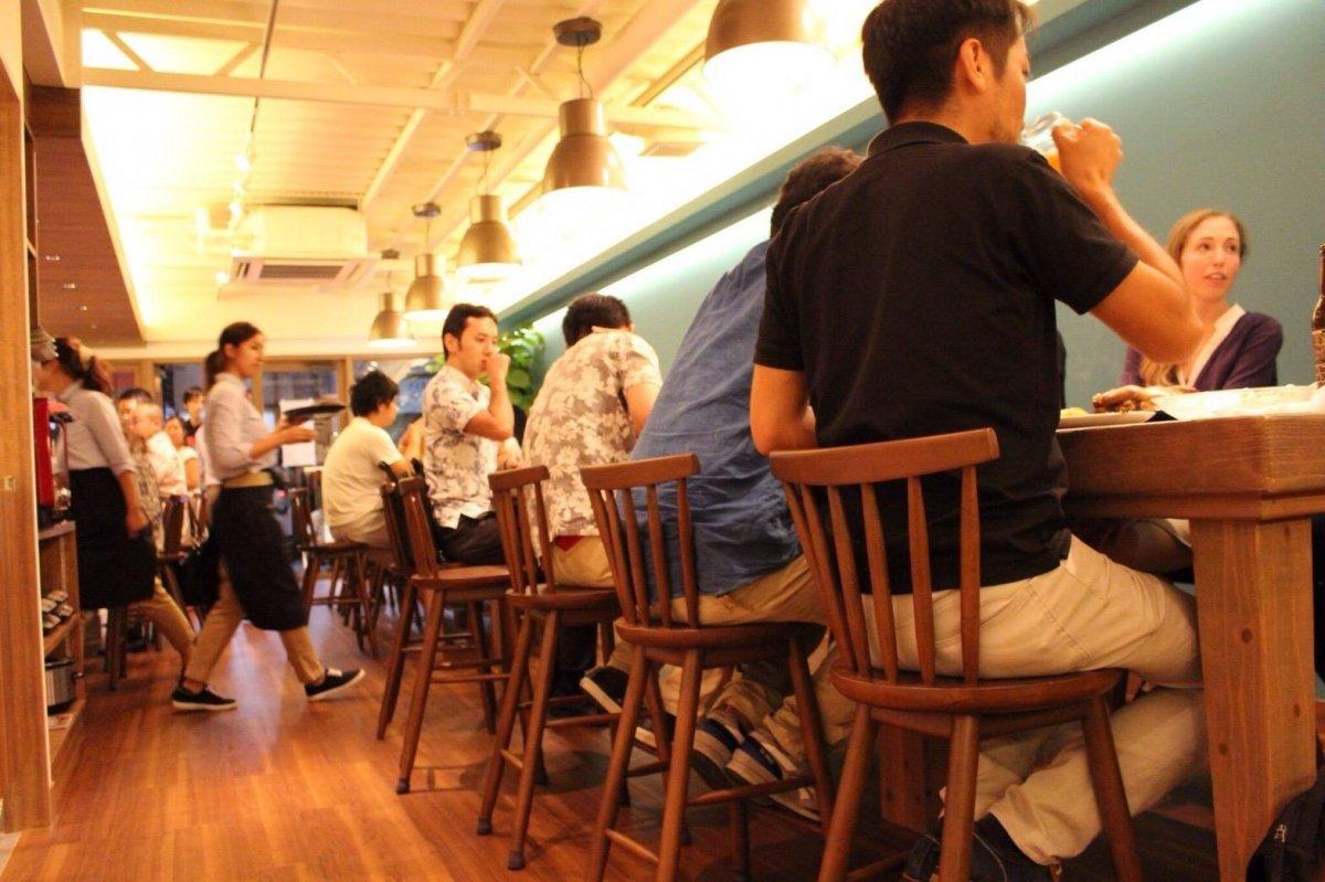 Taste of Okinawa Craft Beer Restaurant & Bar