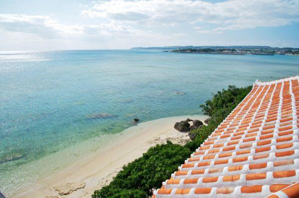 HYAKUNAGARAN Okinawa