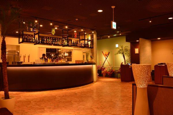 Okinawa Entertainment Restaurant 姫 -Hime-