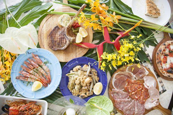 POSILLIPO cucina meridionale