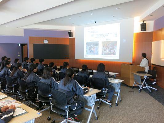 OIST 沖縄科学技術大学院大学