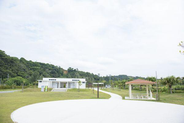 福地川海浜公園(マリン&キャンプ体験)