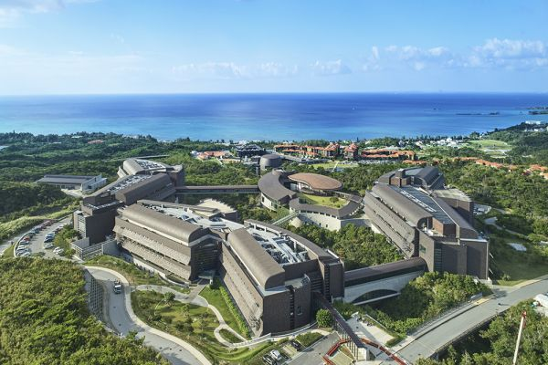 OIST Okinawa Institute of Science and Technology Graduate University