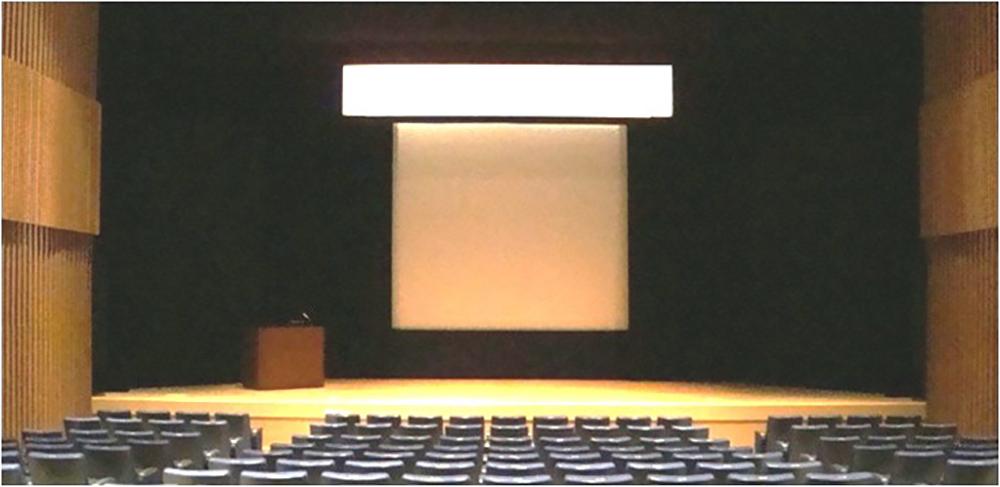 小劇場講演会