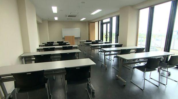 sairaiin音楽堂 2F会議室・研修室①