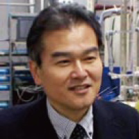 Saga University Institute of Ocean Energy (IOES) Professor Yasuyuki Ikegami