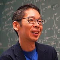 Osaka University Professor Koji Hashimoto