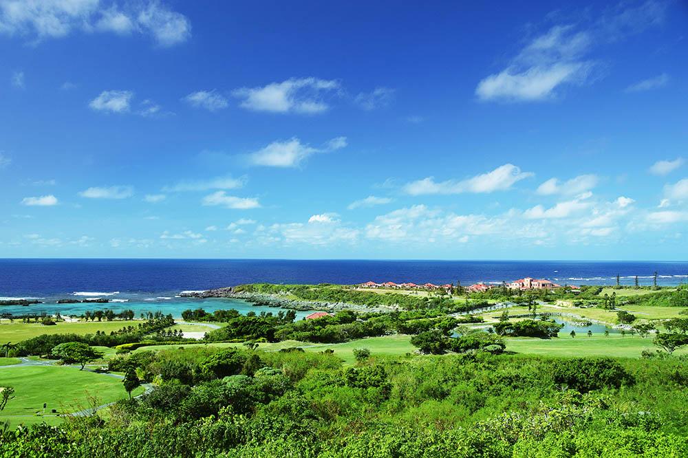 最も美しい景観を独占する立地の「ザ シギラ」