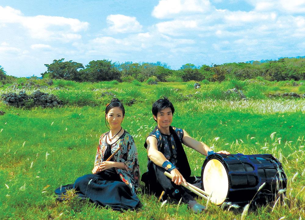 和太鼓・篠笛等、和楽器による演奏派遣、または和太鼓体験プログラム