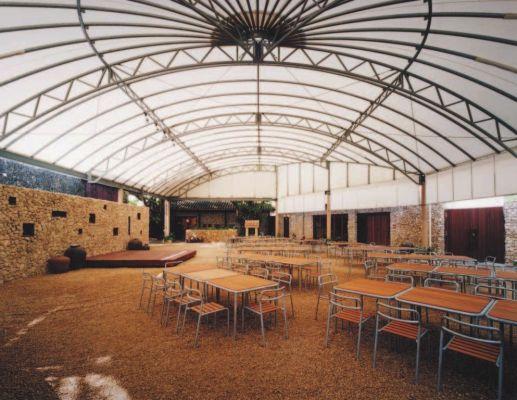 Island Station Kabira Garden