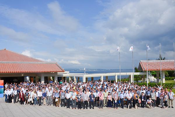 コロイドおよび界面化学討論会第70回記念国際会議