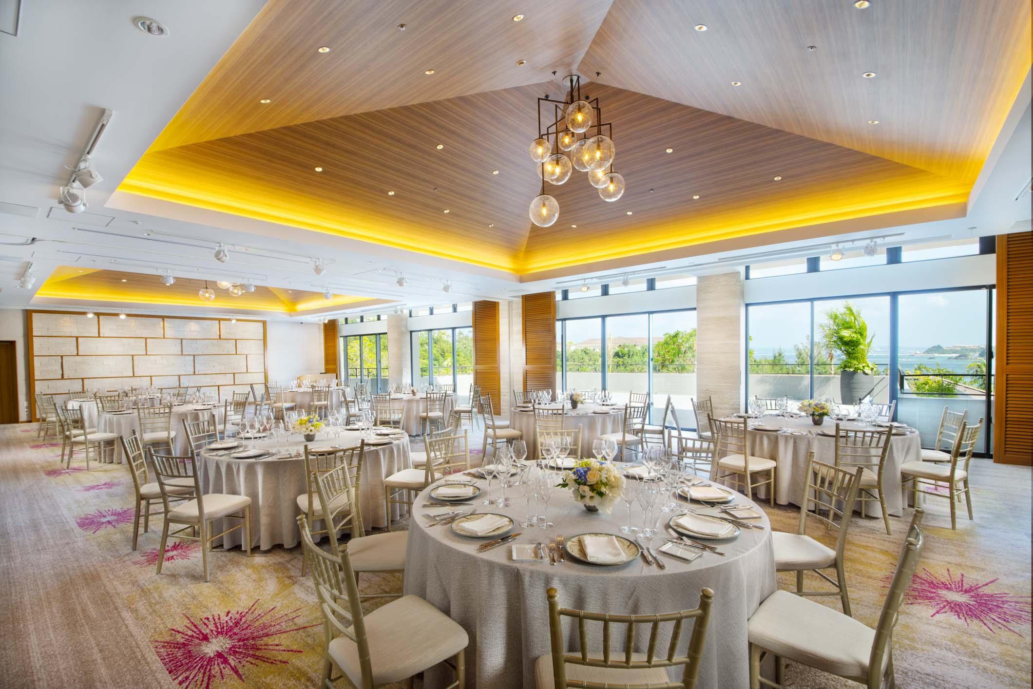 Hau Terrace--the banquet image_1