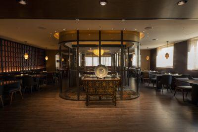 ホテルコレクティブ 中華レストラン「居易園」