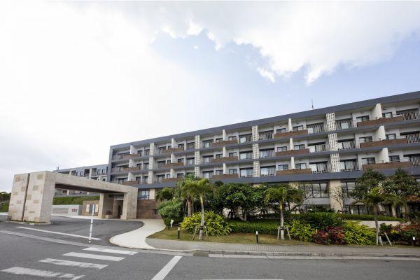 琉球温泉瀬長島ホテル