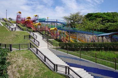 旧海軍司令部壕「公園2」
