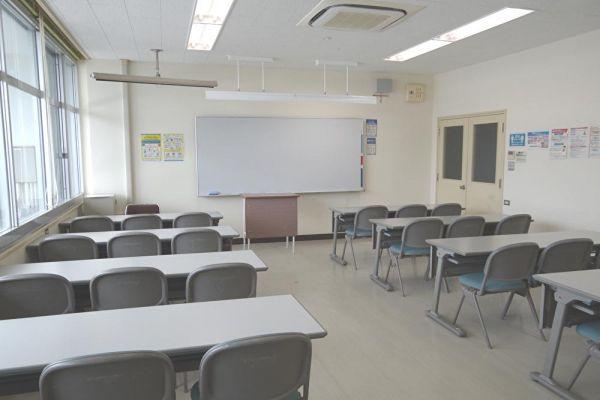 小研修室1~4