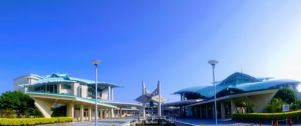 Okinawa Convention Center