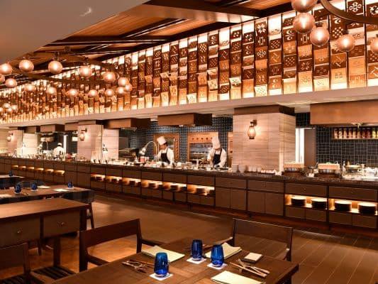 レストラン ISHIGAKI BOLD KITCHEN